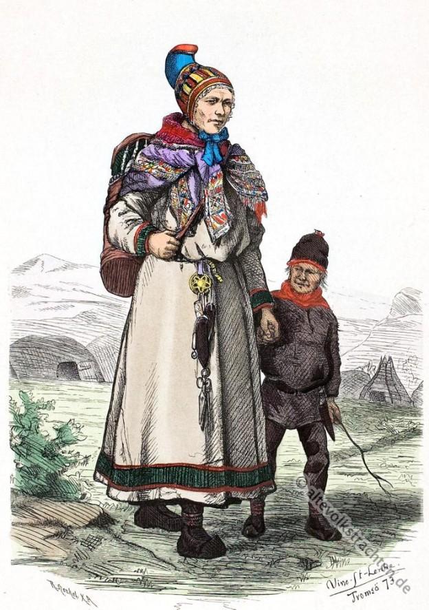 Frauen aus norwegen kennenlernen