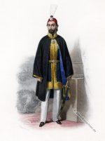 Sultan Abdülmecid I. 31. Sultan des Osmanischen Reiches
