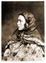 Awarin, Gunip, Dagestan, Trachten, Transkaukasien, Kaukasus, Roderich von Erckert, Kostümkunde