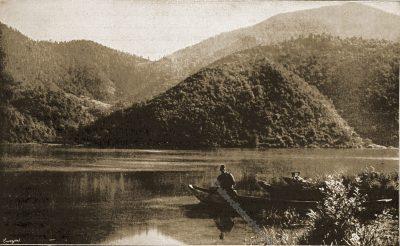 Bohinjsko, Jezero, Wocheiner See, Trachten, Bosnien, Herzegowina, Guillaume Capus, Reiseliteratur, Balkan