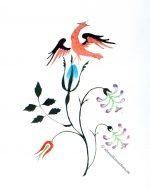 Dmitri Semionovich Stelletsky, Russia, art, illustration, Winifred Stephens, folk art