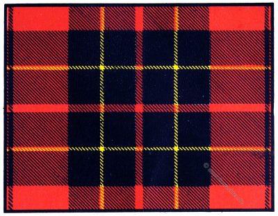 Tartan, Clan, Brodie, Dress, Clans, Scottish, Highlands, Scotland, Schottland, costume