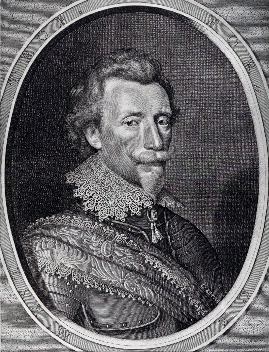 Ernst von Mansfeld, Feldherr, dreissigjähriger Krieg, Barock, Harnisch, Rüstung