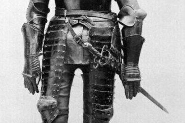 Kürassier, Kavallerie, Ritter, Rüstung, Karl Giebel