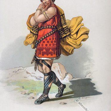 Loki. Das Rheingold. Der Ring des Nibelungen.
