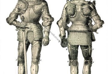Harnisch, Rüstung, Mittelalter, Militär, Ritter,