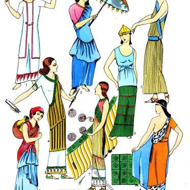 Rockformen des antiken Assyrien, Mesopotamien.