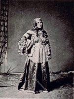 Armenierin, Armenien, Trachten, Transkaukasien, Kaukasus, Roderich von Erckert, Kostümkunde