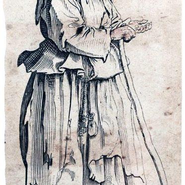 Wetter und  Pest im Jahre 1600. Notjahre vor dem Großen Krieg.