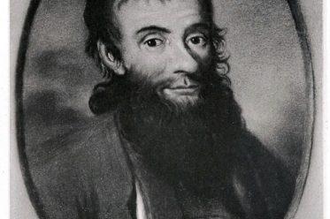 Andreas Hofer, Tirol, Freiheitskämpfer, Österreich, Portrait