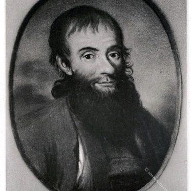Andreas Hofer, Anführer des Tiroler Volksaufstandes 1809