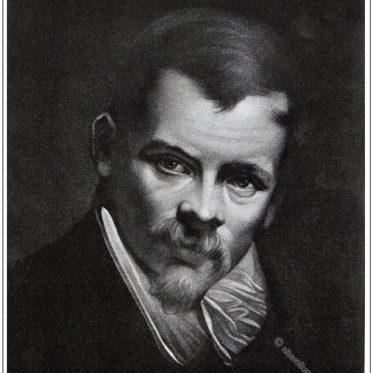 Annibale Carracci. Begründer der ital. Barockmalerei.