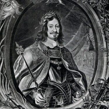 Ferdinand III., Deutscher Kaiser 1637-1657.