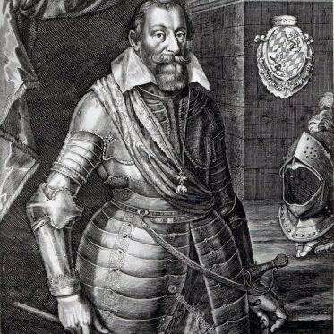 Maximilian I., Herzog von Bayern, 17. Jh.