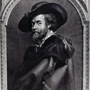 Peter Paul Rubens. Maler des Barock.