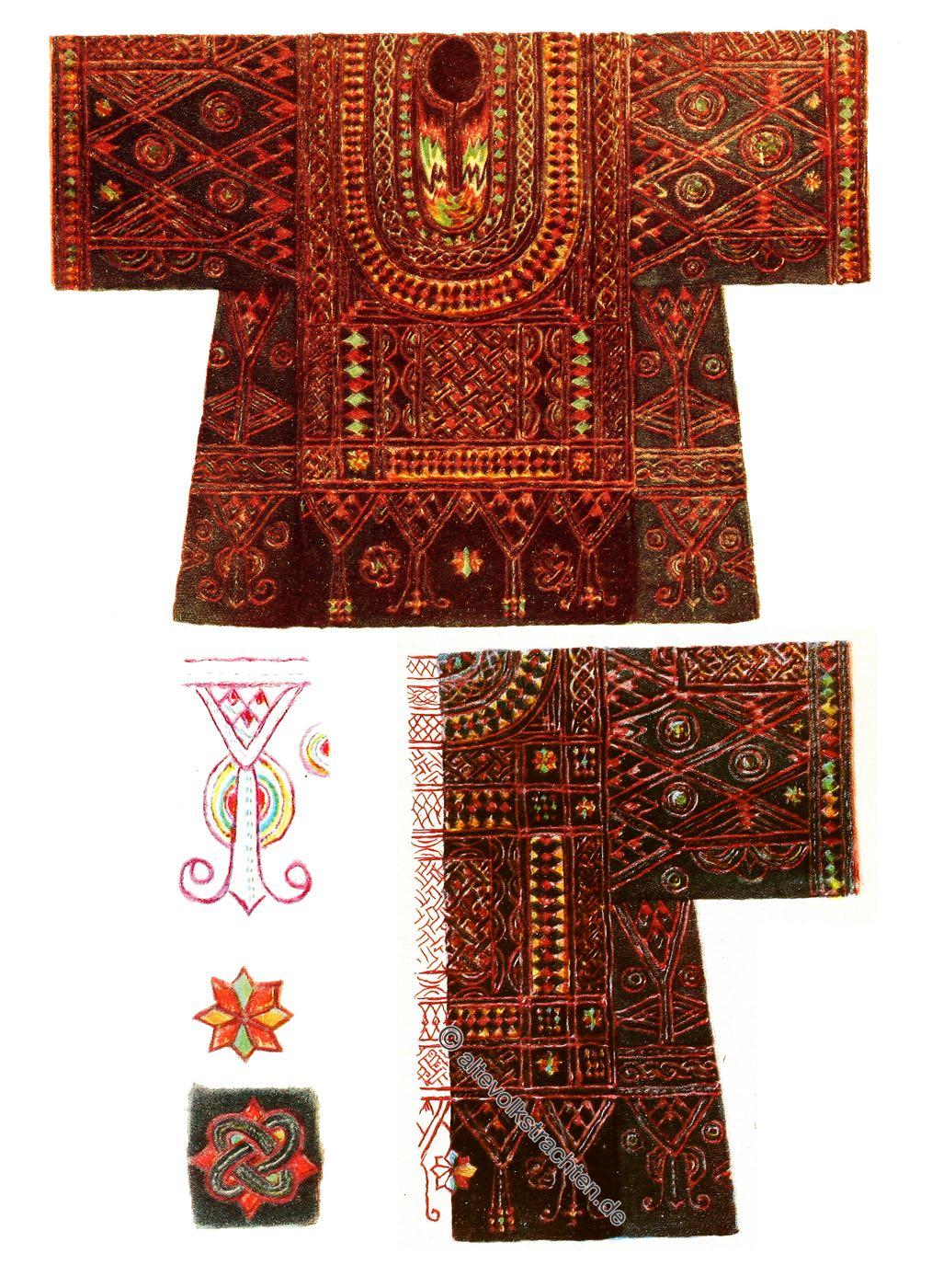 Africa, costume, traditional, Kanuri, Bornu, Hausa, Nigeria