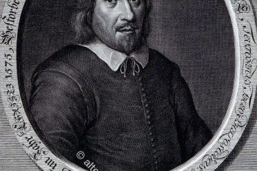 Jakob Böhme, Theologe, Mystiker, Philosoph, Barock