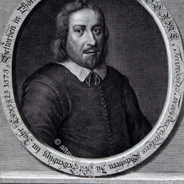 Jakob Böhme lutherischer evangelischer Theologe.