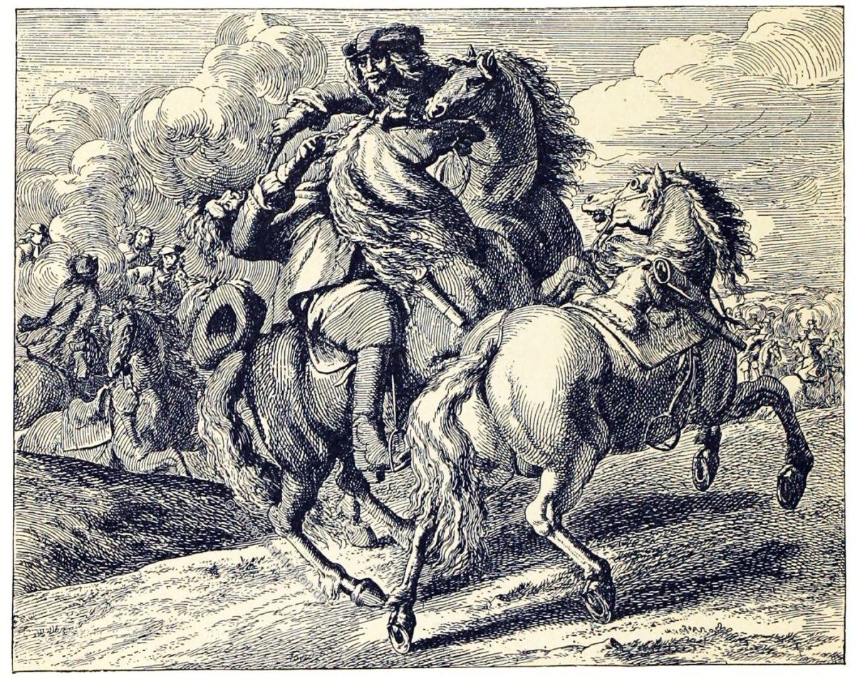 Kavallerie, Schießerei, Militär, Frankreich, Louis XIII, Louis XVI, Barock, Soldat,