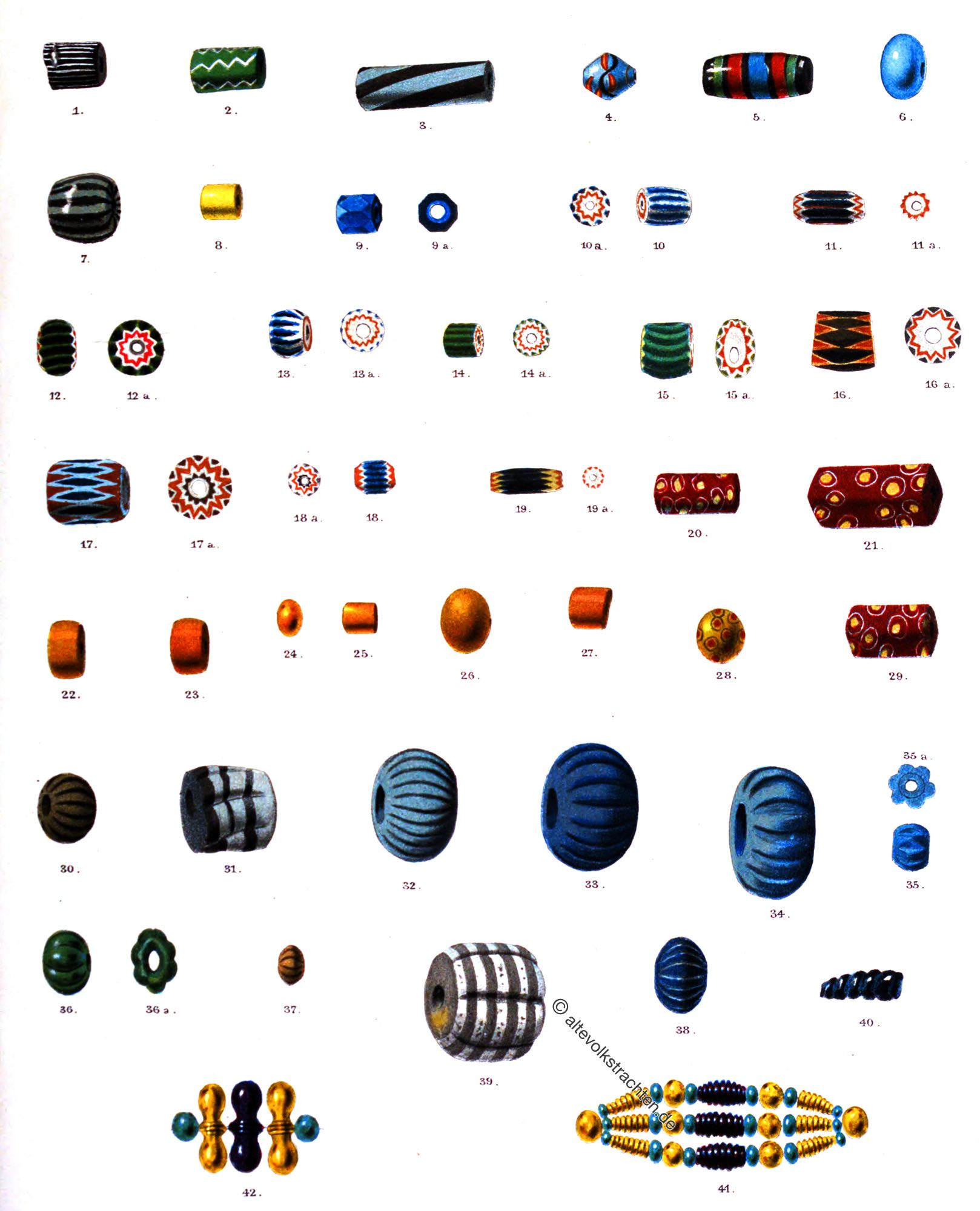 Antike, Kunstperlen, Kultur, Afrika, Asien, Europa