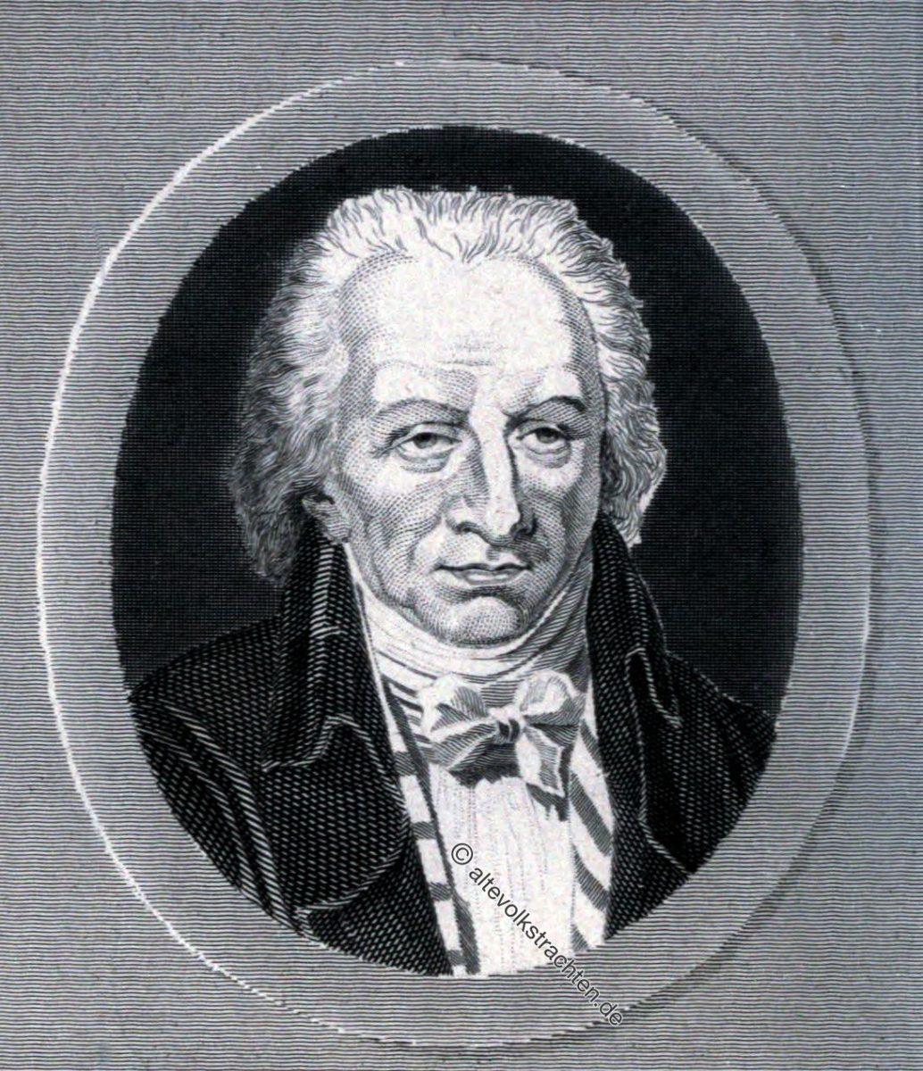 Chevalier Stanislas de Boufflers, Frankreich, Literat
