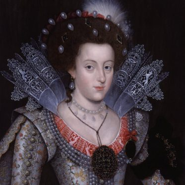 Elisabeth, Königin von Böhmen, genannt Winterkönigin.