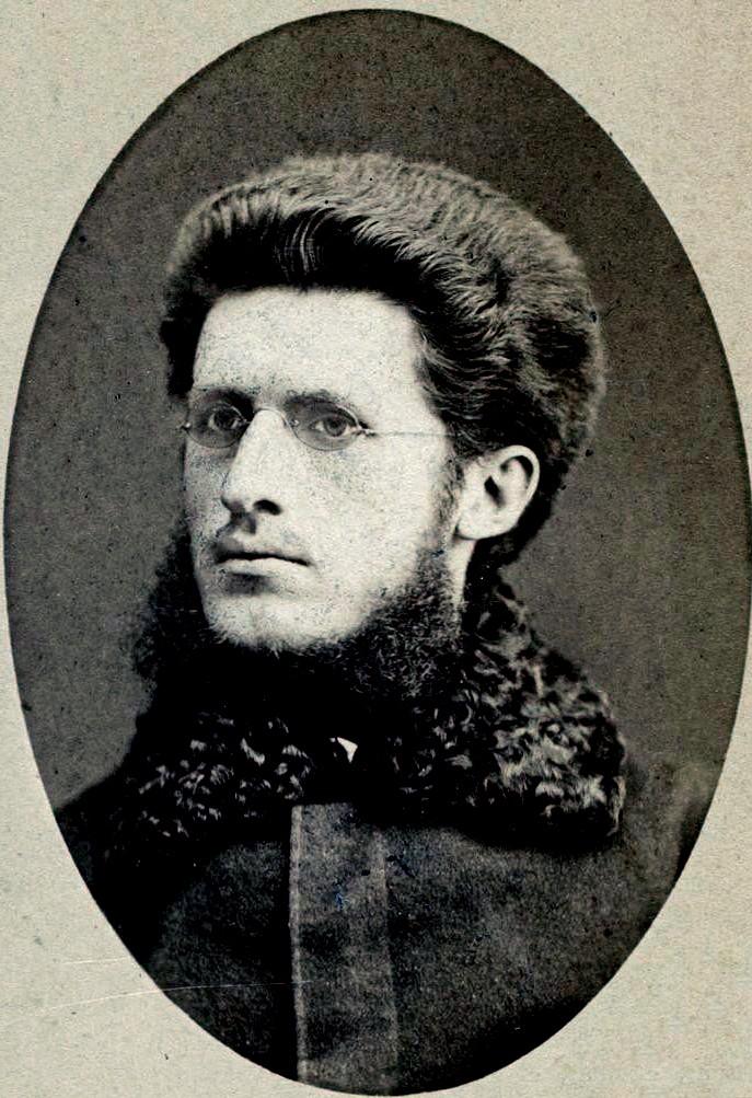 Guillaume Capus, Wissenschaftler,  Forschungsreisender, Forscher