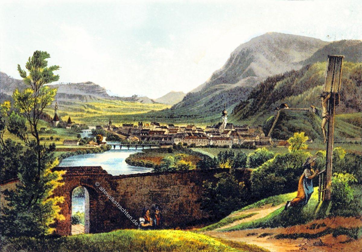 Bruck, Mur, Steiermark, Österreich,