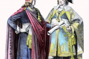 Französische Revolution, Direktorium, Deputierter, Galakostüm, Kleidung, directory