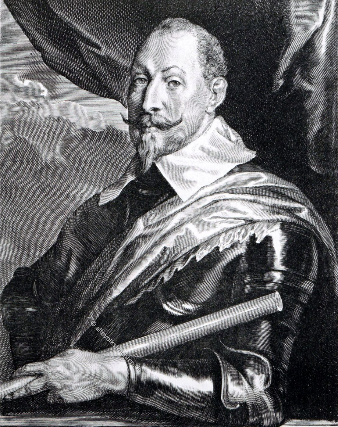 Gustav II. Adolf, König, Schweden