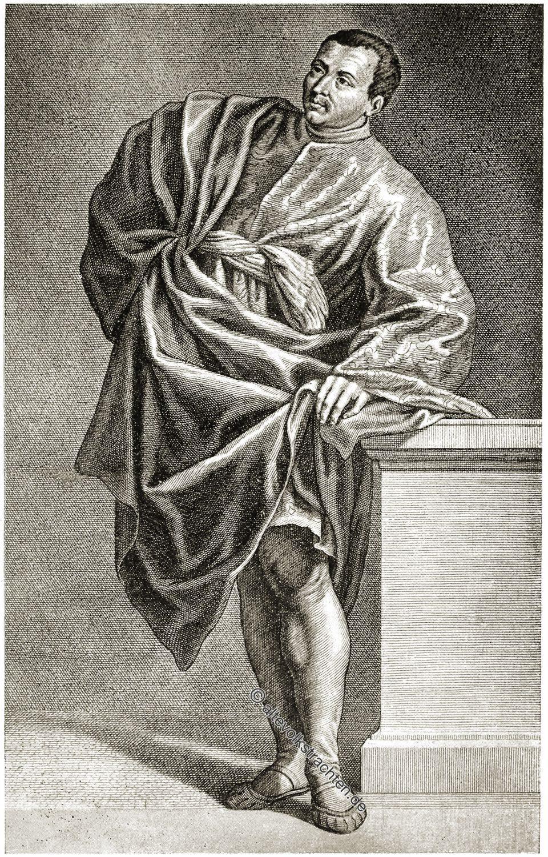 Bertrand du Guesclin, Ritter, Mittelalter