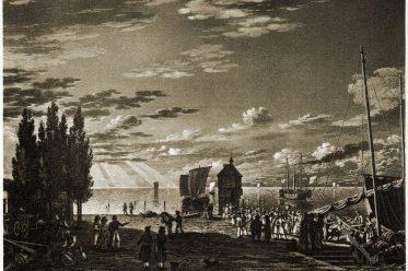Hafen, Konstanz, Ansicht