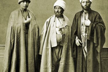 Derwische, Sufi, Orden, Mollah, Bektachi Derviche, Mevlevi,