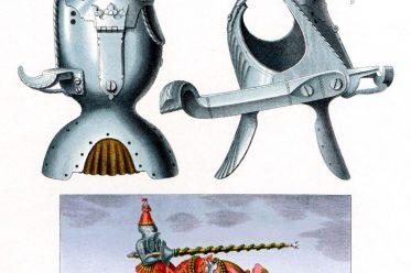 Stechzeuges, Stechzeug, Rüstung, Helm, Harnisch, Turnier, Renaissance