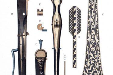 Armbrust, Fußbogen, Mittelalter, Fernwaffe