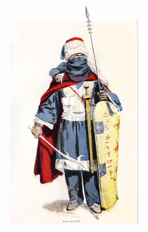 Tuareg, Warrior, Sahara, Dessert, nomad