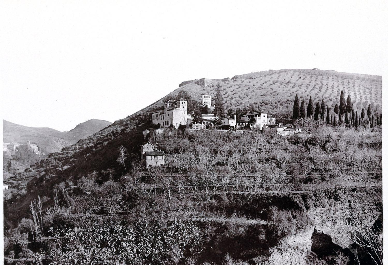 Alhambra, Generalife, Granada, Architektur, Baukunst, Maurischer Stil