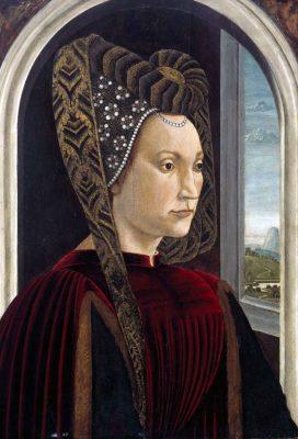 Clarice Orsini, Renaissance, Italien, Florenz, Medici,