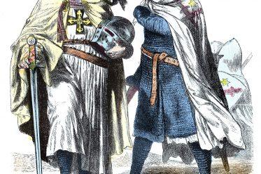 Deutschherrenorden, Deutschorden, Deutschritterorden, Schwertbruder, ritter, Mittelalter, Kreuzzüge, Kostüme, Rüstung