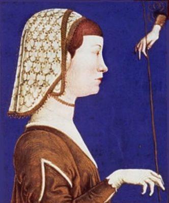 Eleonore, Neapel, Herzogin, Ferrara, Renaissance, Italien, Porträt,