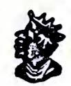 Gekrönter Mohrenkopf, Schwertzeichen,