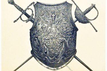 Rapiers, Rüstkammer, Brustschild, Waffen, Renaissance, Moritz, Kurfürst, Sachsen