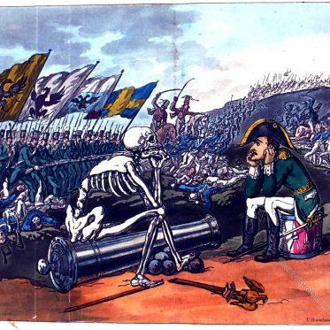 Napoleon. Aus dem Tagebuch von Friedrich Rochlitz.