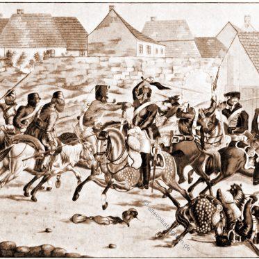 Dokumente der Befreiungskriege. Weimarer Ostertage 1813.