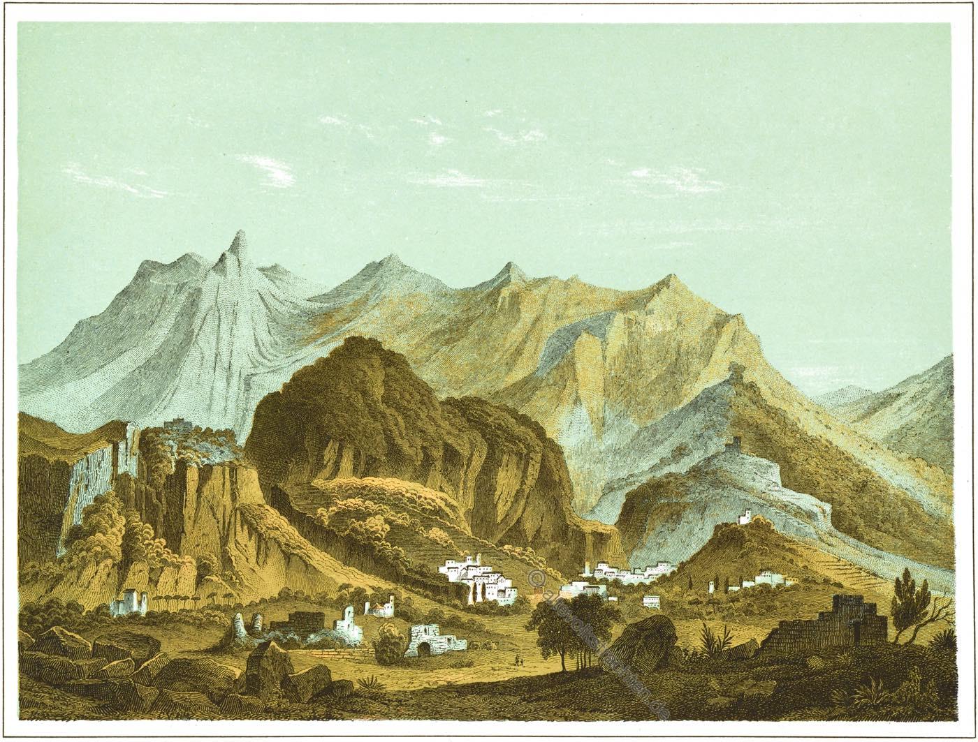 Sparta, Polis, Stadt, Antike, Griechenland, Lacedaemon