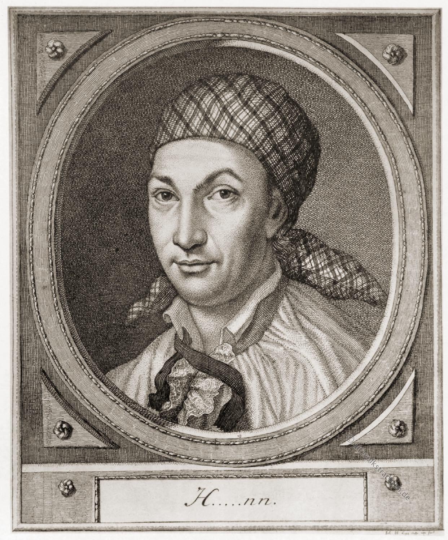 Johann Georg Hamann, Philosoph, Romantik, Gegenaufklärung,