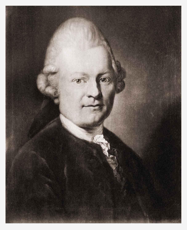 Gotthold Ephraim Lessing, Aufklärung, Deutschland, Schriftsteller, Philosoph, Dramatiker, Publizist