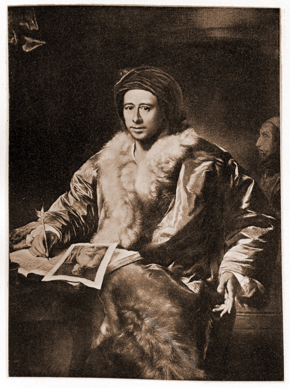Johann Joachim Winckelmann, homosexuell, Kunstgeschichte, Kunsthistoriker, Aufklärung, Klassizismus,