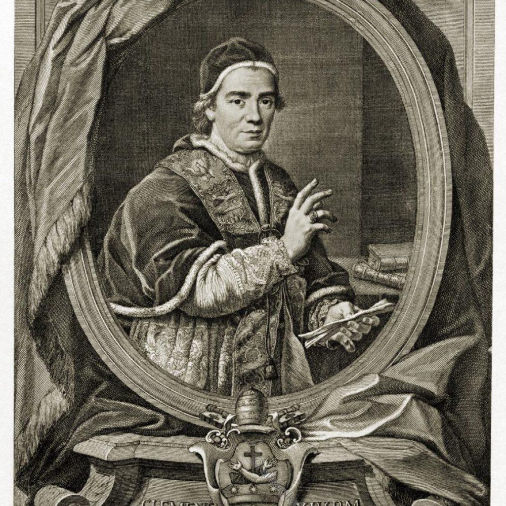 Historisches Barock Kostüm