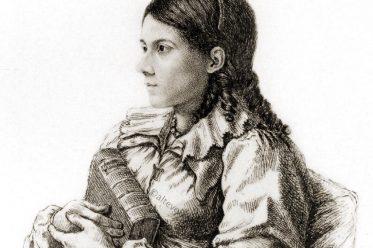 Bettina von Arnim, Romantik, Deutschland, Schriftstellerin, Frauenrechtlerin, Romancier
